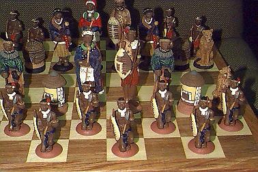 Zulu Crafts