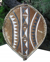 Maasai Longo Woodland Style
