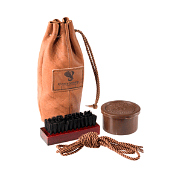 Safari Boots Cleaning Kit